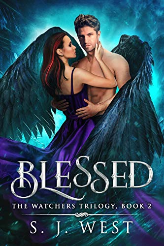 9781481056526: Blessed: The Watchers Trilogy
