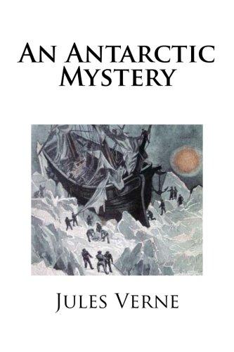 9781481056601: An Antarctic Mystery