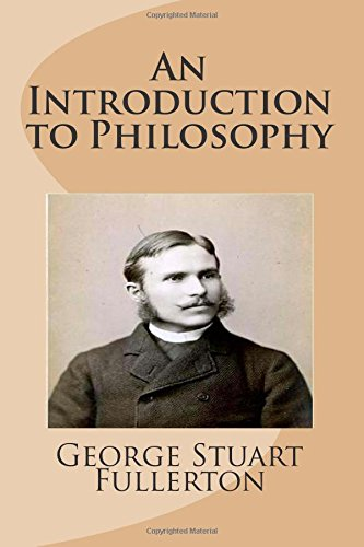 9781481058971: An Introduction to Philosophy