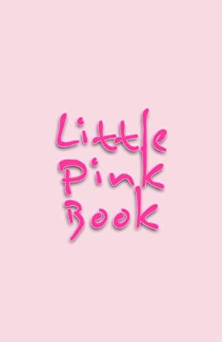 9781481060059: Little Pink Book