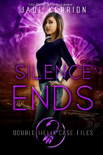 When the Silence Ends: Kerrion, Jade