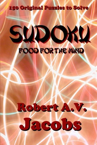 9781481061223: Sudoku, Food for the Mind