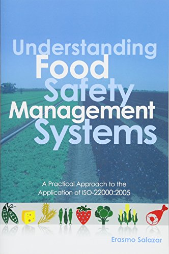 9781481065108: Understanding Food Safety Management Systems: A Practical Approach to the Application of ISO-22000:2005