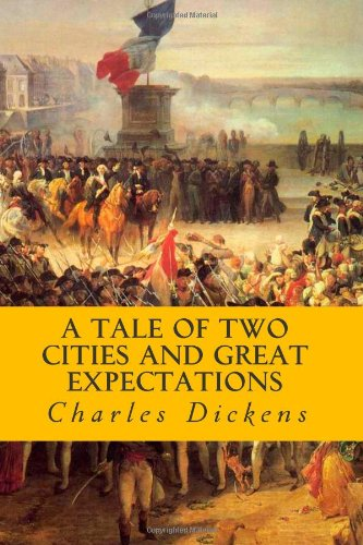 9781481066235: A Tale of Two Cities and Great Expectations: Two Novels