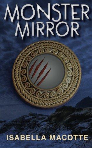 9781481066440: Monster Mirror