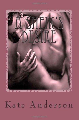 9781481067515: A Sheik's Desire