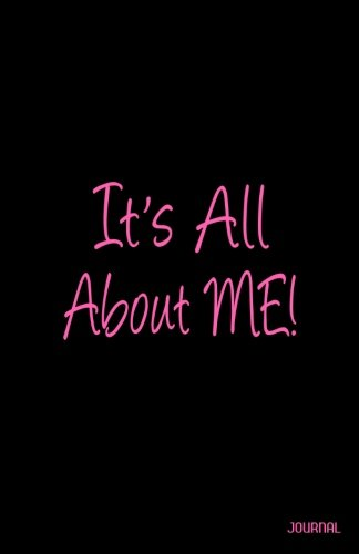 9781481068789: It's All About ME! Journal