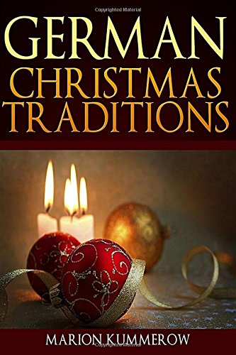 9781481069281: German Christmas Traditions