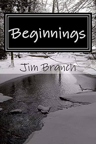 9781481072397: Beginnings