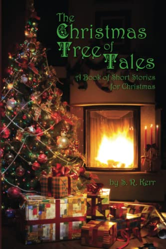9781481072847: the christmas tree of tales: a book of short stories for christmas
