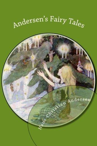 9781481073363: Andersen's Fairy Tales