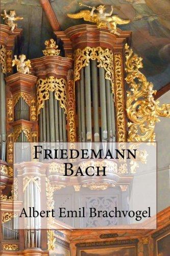 9781481075459: Friedemann Bach (German Edition)