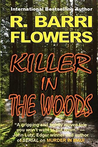 9781481078603: Killer in The Woods