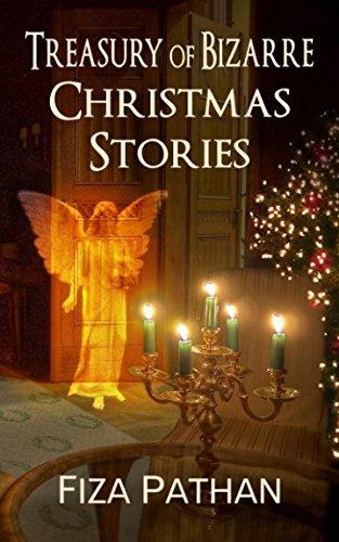 9781481081764: Treasury Of Bizarre Christmas Stories