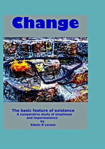 9781481083737: Change: The basic feature of existence