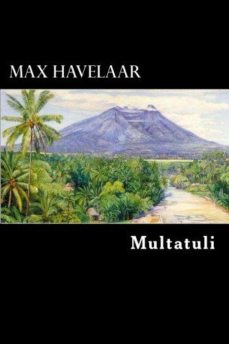 9781481083980: Max Havelaar: Dutch Edition