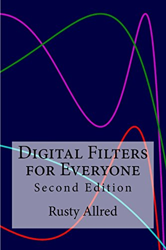 9781481084734: Digital Filters for Everyone: Second Edition