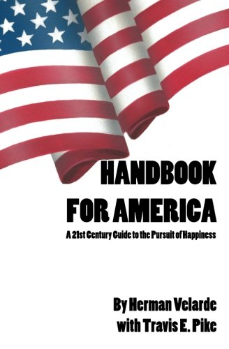 9781481085205: Handbook for America: a 21st Century Guide to the Pursuit of Happiness