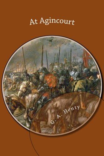9781481087438: At Agincourt