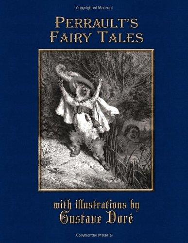 9781481087964: Perrault's Fairy Tales (Illustrated)