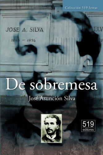 9781481089074: De sobremesa (Spanish Edition)