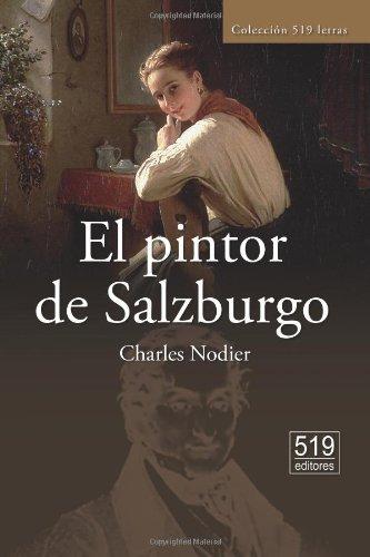 9781481089777: El pintor de Salzburgo (Spanish Edition)