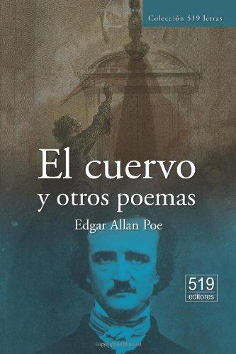 9781481090698: El cuervo y otros poemas (Spanish Edition)