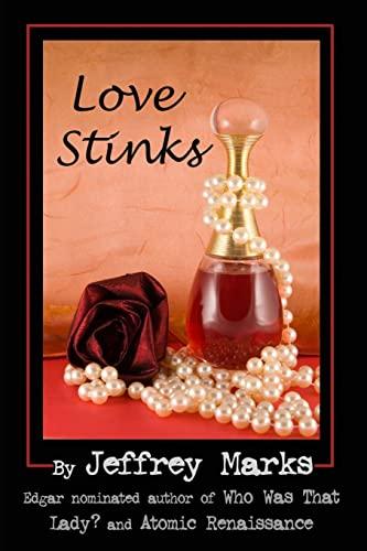 9781481091541: Love Stinks (Marissa Scott mystery)