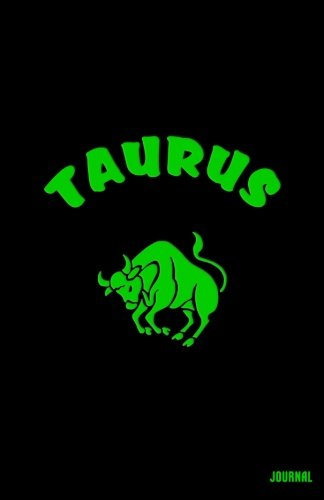 9781481094818: Taurus Journal