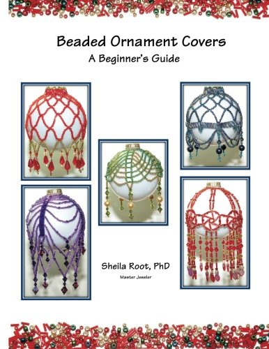 9781481096430: Beaded Ornament Covers: A Beginner's Guide