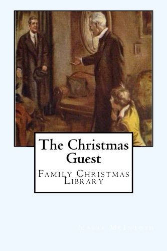 9781481096652: The Christmas Guest: Family Christmas Library
