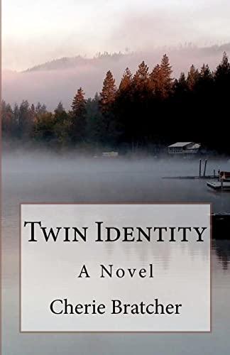 9781481097109: Twin Identity: A Novel