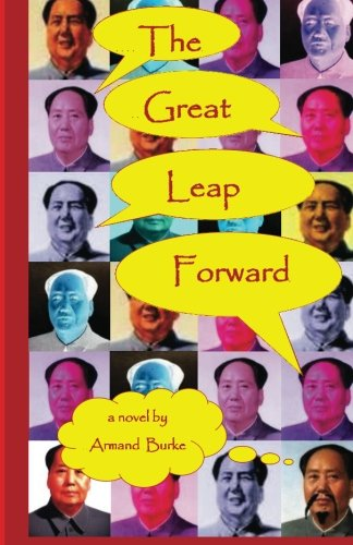 9781481097468: The Great Leap Forward