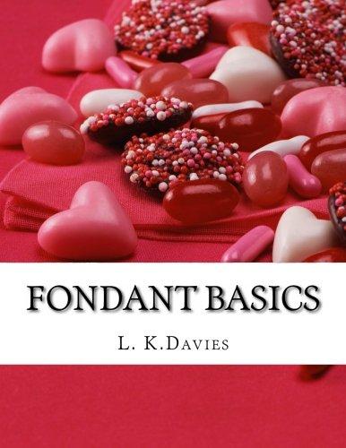 9781481100878: Fondant Basics