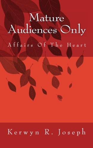9781481101127: Mature Audiences Only: Affairs Of The Heart