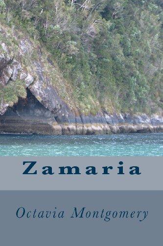 9781481107860: Zamaria