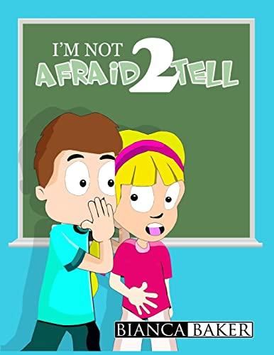 9781481109222: I'm Not Afraid 2 Tell