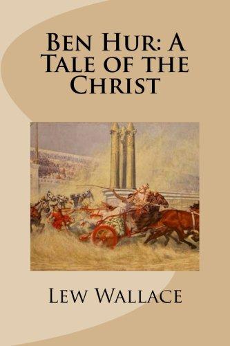 9781481109710: Ben Hur: A Tale of the Christ