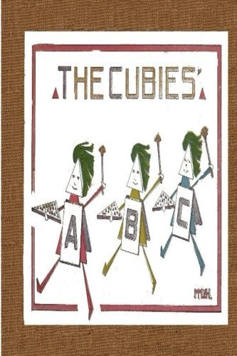 9781481110945: The Cubies Abc
