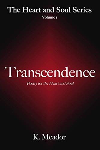 9781481118545: Transcendence: Poetry for the heart and soul