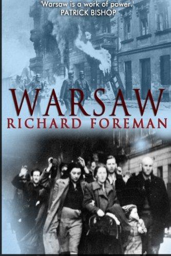 9781481120722: Warsaw