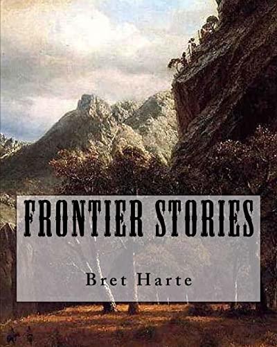 9781481121873: Frontier Stories