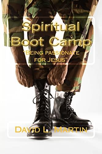 9781481126939: Spiritual Boot Camp: