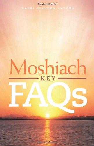 9781481127202: Moshiach FAQs