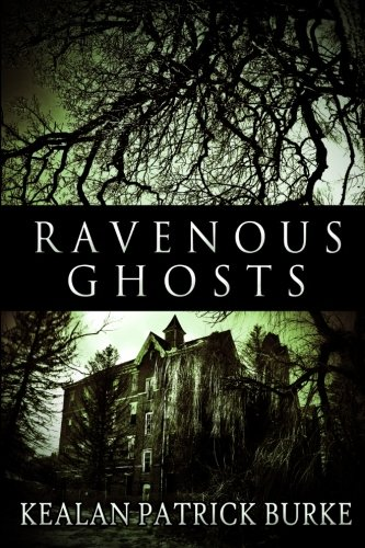 9781481128377: Ravenous Ghosts