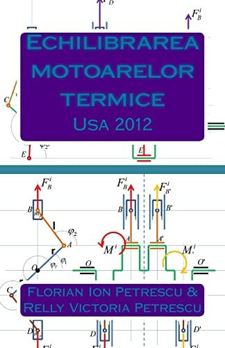 Echilibrarea Motoarelor Termice: USA 2012 (Paperback): Dr Florian Ion