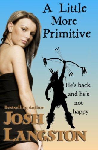 9781481130615: A Little More Primitive