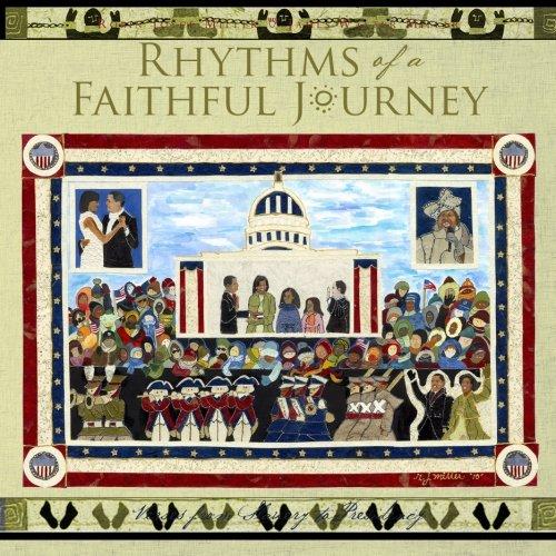 Rhythms of a Faithful Journey: Verses from: Miller, Robin Joyce,