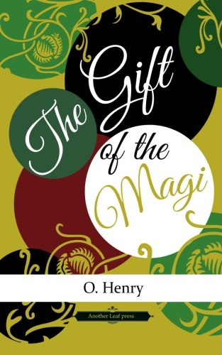 9781481136228: The Gift of the Magi (American Classics Library)