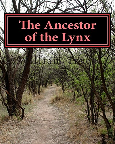 9781481136396: The Ancestor of the Lynx (The Lynx Trilogy) (Volume 1)